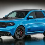 Dodge Durango Shaker Concept Is A Frankenstein Of Various Dodge Rides