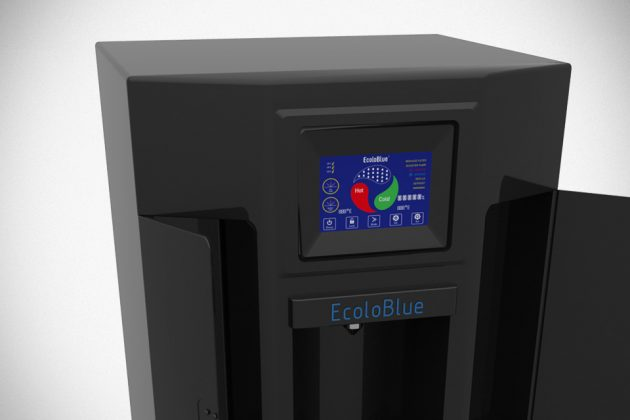 EcoloBlue Atmospheric Water Generator for Home