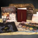 George R.R. Martin Celebrates GoT Novel 20th Years With Special Box Sets