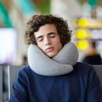 Ostrich Pillow Go Is Travel Pillow Done Absolutely Right