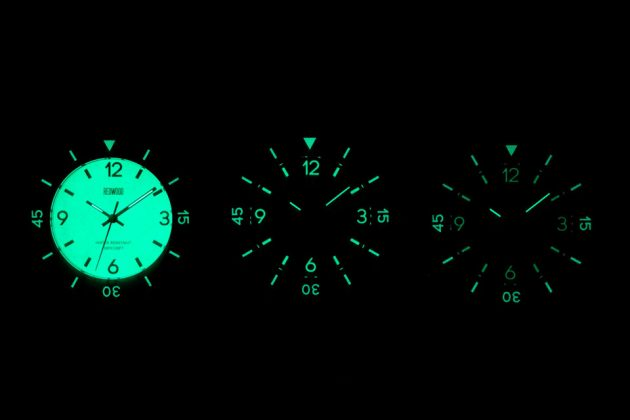 Redwood Tactical Watches