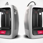 Robo R2 Lets You Do Create Large Scale 3D Printing With Mobile Device