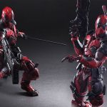 Square Enix Takes Deadpool To The Next Level Of Sophistication