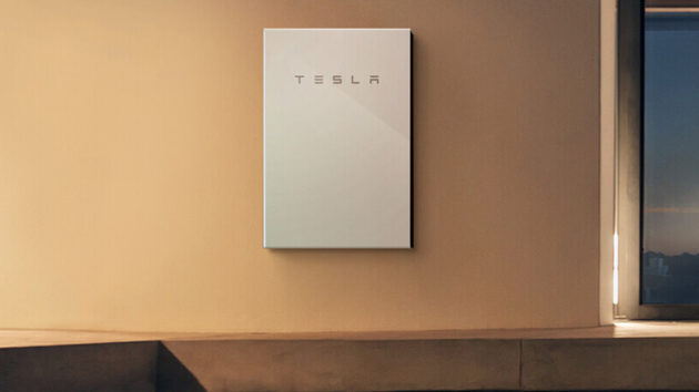 Tesla Powerwall 2 Home Battery
