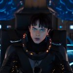 We See A Tint Of <em>The Fifth Element</em> Vibe In Luc Besson's New Sci-Fi Flick