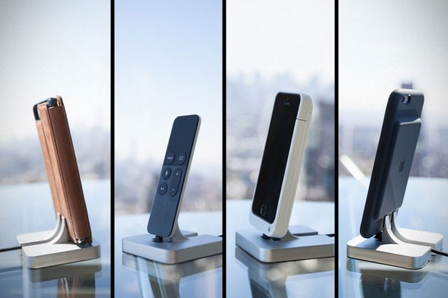 iDockAll 2 Device Dock by Wiplabs