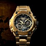 Gold HammerTone Is The Most Opulent G-SHOCK Yet In Both Looks And Price