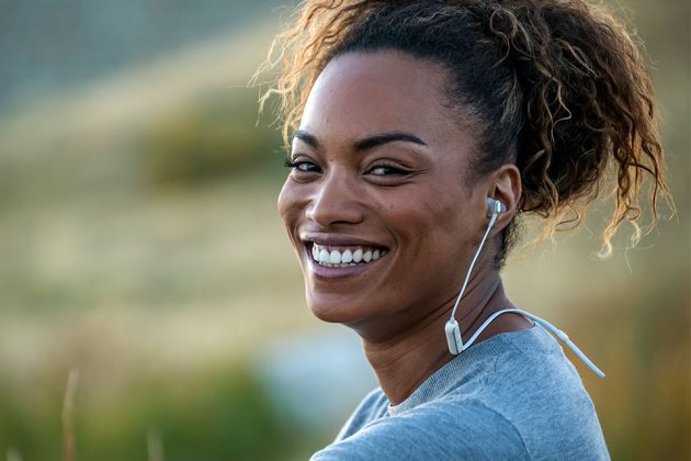 HelloEar Arc Custom Fit In-ear Headphones