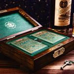 MAKERS Playing Cards Collectors Box Set: Playing Cards Go Full-on Luxury