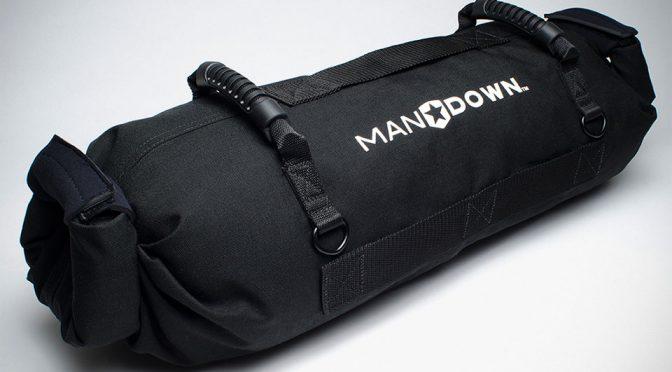 Man Bag Fitness Sandbag Kind of Make Gym Equipment A Non-necessity
