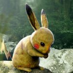 These Life-like Images Show You What <em>Pokémon</em> Will Look Like In Real Life