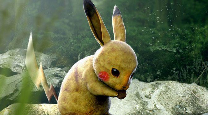 Pokémon for Pokémon Zoology by Joshua Dunlop