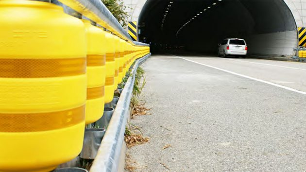 Road Roller System by ETI Co. Ltd