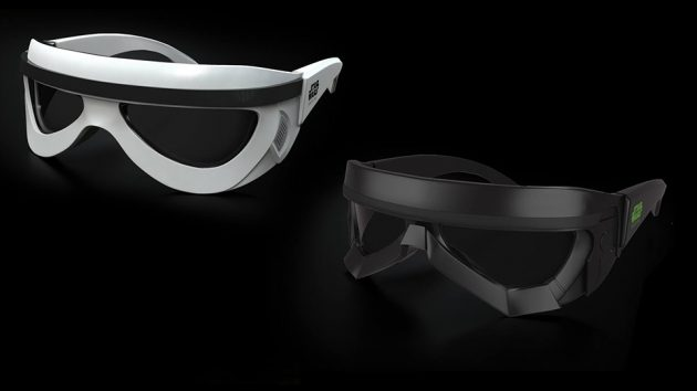 Look3D Rogue One: A Star Wars Story-themed 3D Glasses