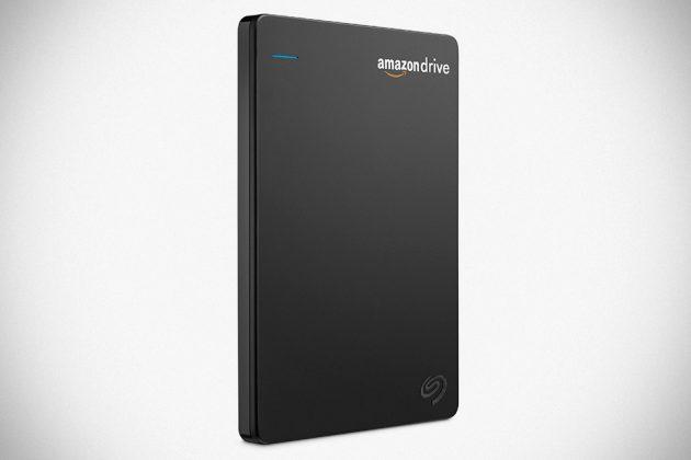 Seagate Duet 1TB Portable Hard Drive