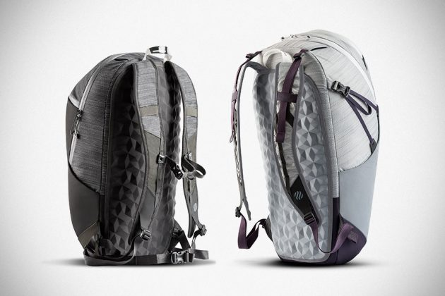The HEIMPLANET MOTION Series Active Backpacks