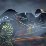 Designer Dreamed Up A Gorgeous Bike Of The Future And It Is Lengthy!