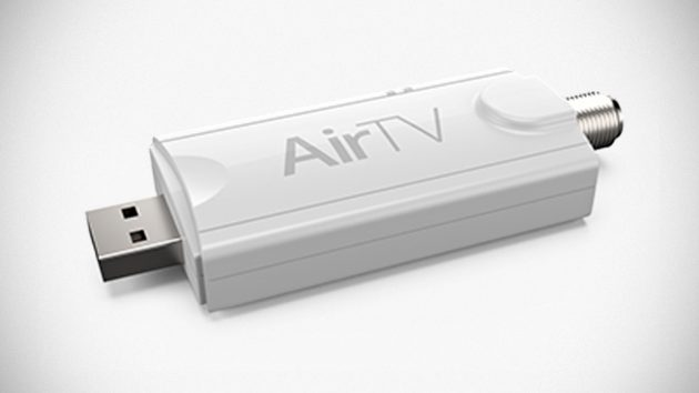 AirTV Player Streaming Media Player