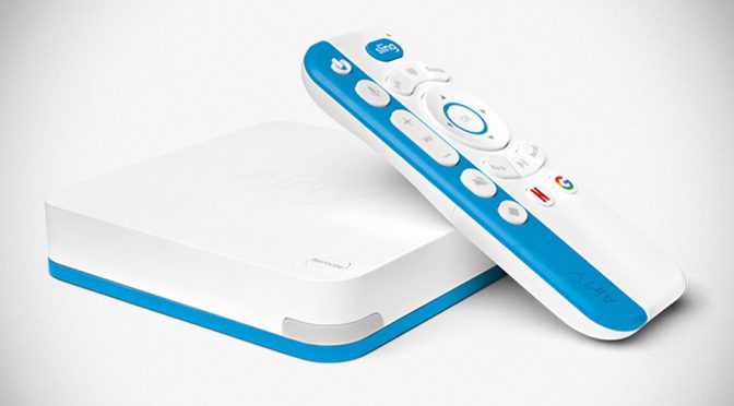 Dish's $100 AirTV Player Lets You Watch Local Over-The-Air Channels Too