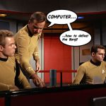 You Can Now Talk To Amazon Echo Like Talking To The <em>Star Trek</em> Computer