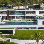 The Most Expensive Property In The U.S. Comes With A Helicopter