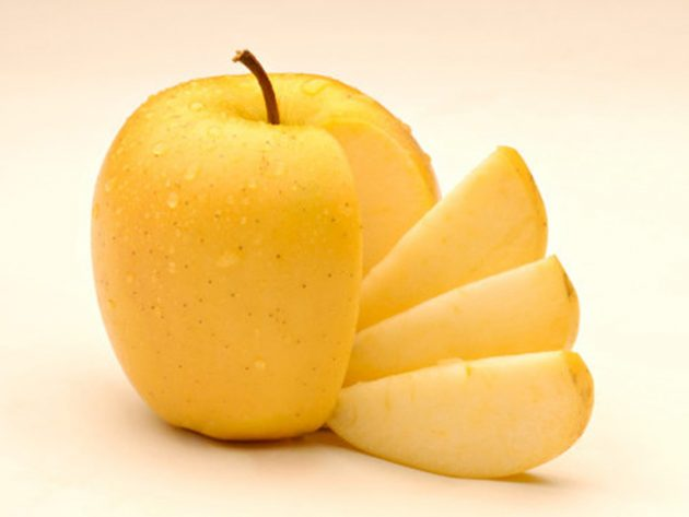 Arctic Apples Non-browning Sliced Apples