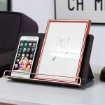 Brunt Powerstation Charges Multiple Devices, Is A Book Stand Too