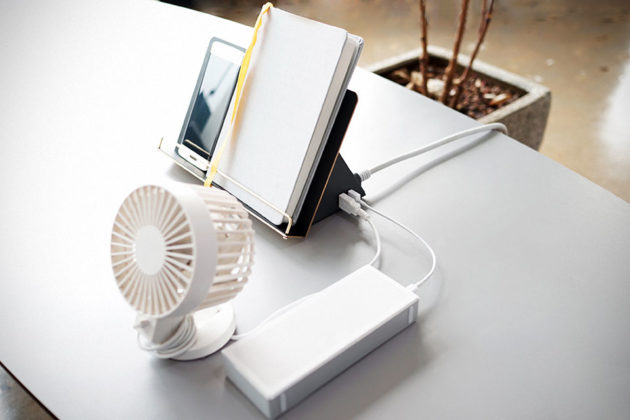 Brunt Powerstation Multi-function Electric Device for Desk