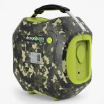 Chargeworx TV-Powering Home Battery Is Outdoor-friendly Too