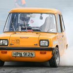 This 1974 Enfield 8000 Is The World's Fastest Road-Legal Electric Vehicle
