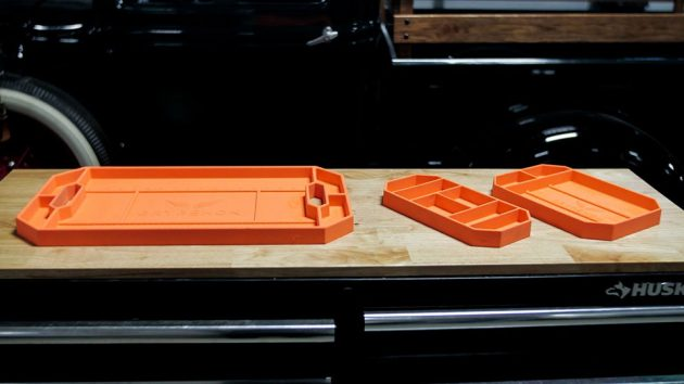 Grypmat Versatile Tool Mat by Grypshon Industries