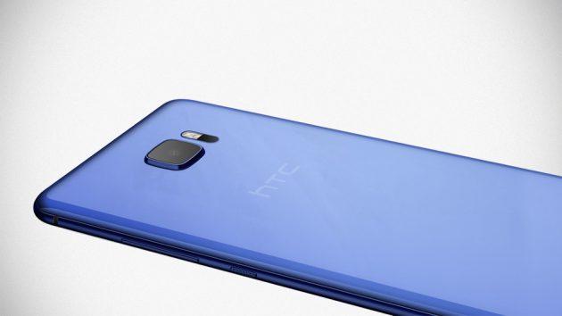 HTC U Ultra Android Smartphone