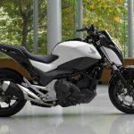Honda's Riding Assist Technology Self-balances A Bike Without Gyroscope