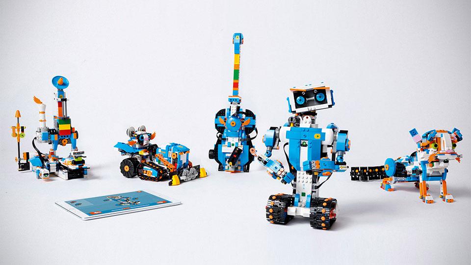 Lego Mindstorms Ev3 Mikeshouts