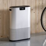 Mist Is A Handsome Air Purifier That Also Sanitizes Surfaces With Vapor