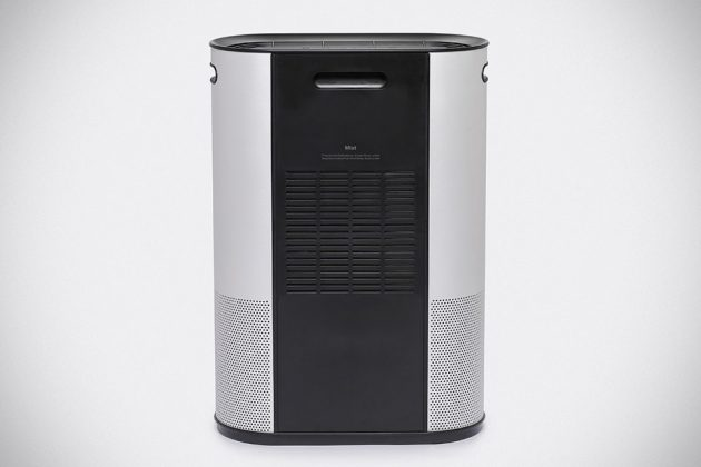Mist Air Purifier by Andrea Ponti for Sunlight Group HK
