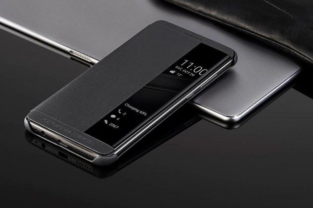 Porsche Design Huawei Mate 9 Smartphone