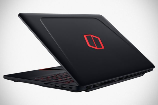 Samsung Notebook Odyssey Gaming Laptop
