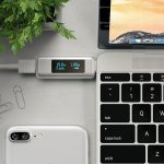 Satechi's New USB-C Power Meter Aims To Keep Your USB-C Devices Safe