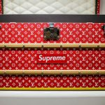 Holy Smoke! Supreme x Louis Vuitton Trunk Costs A Mind-bending $69k!