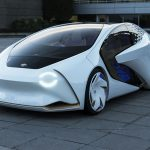 In Future, Toyota Wants You To Form A Relationship With Your Car