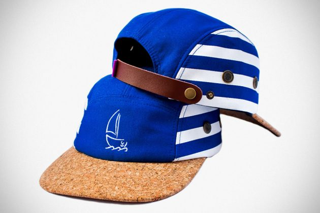 5 Panels Snapback Hats by Snappies Hats