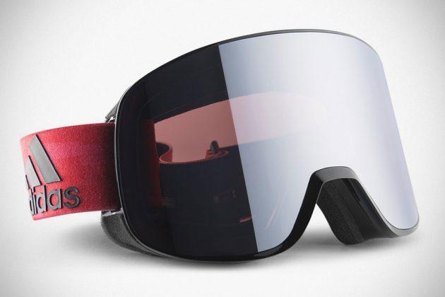 Adidas Progressor C Snowboard Google