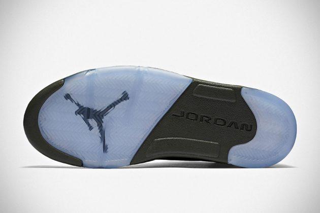 Air Jordan 5 Retro Ukutabs Bajos Cny H1W30uOUI