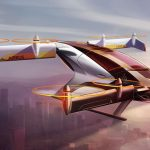 Airbus' Vision Of Flying Car Is Not Quite A Car. It Is More Like An Aircraft