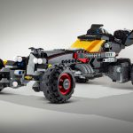 Look, Chevrolet Built A Life-size <em>The LEGO Batman Movie</em>'s Batmobile