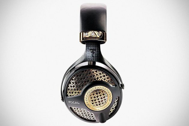 Focal Utopia by Tournaire Open-backed Circum Aural Headphones