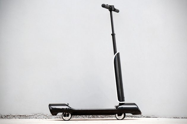 GoTube Super Portable Electric Scooter by East Go
