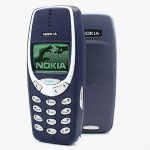 Rejoice Nokia Fans Cos' The Iconic Nokia 3310 Is Coming Back!