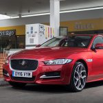 Jaguar And Shell In-Car Payment System For Fuel To Kick Off In The UK
